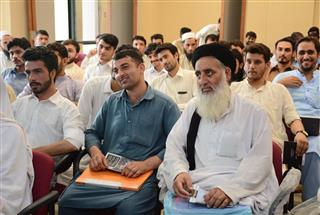 Roadshow - University of Malakand