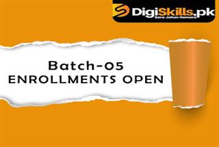Course Enrollment for Batch-05 (First-Come, First ...