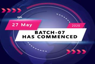 DigiSkills.pk 7th Batch has Commenced on May 27, 2020
